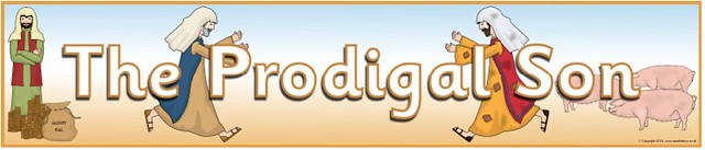 Prodigal Son banner