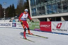 Výsledky mistrovství ČR v klasickém lyžování