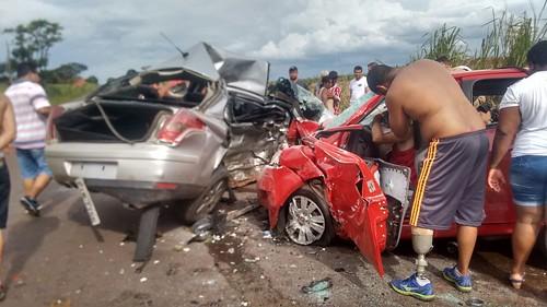 acidente rodovia PR