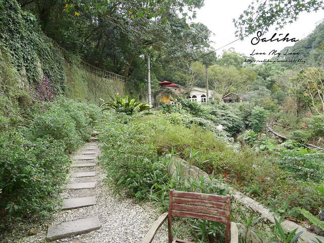 陽明山不限時景觀餐廳下午茶推薦19號咖啡館 (2)