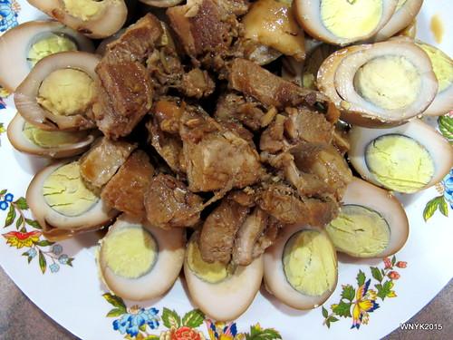 Split Eggs