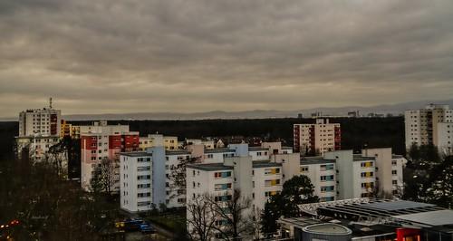 Westend Neu-Isenburg