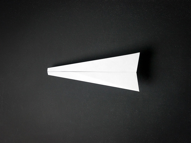 Basic Paper Airplanes