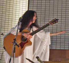 ABL at Hiroshima peace concert 08-08-15