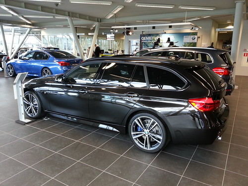 bmw 340i touring id e d 39 image de voiture. Black Bedroom Furniture Sets. Home Design Ideas