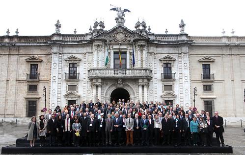 Asamblea General de la Asociación Universitaria Iberoamericana de Postgrado