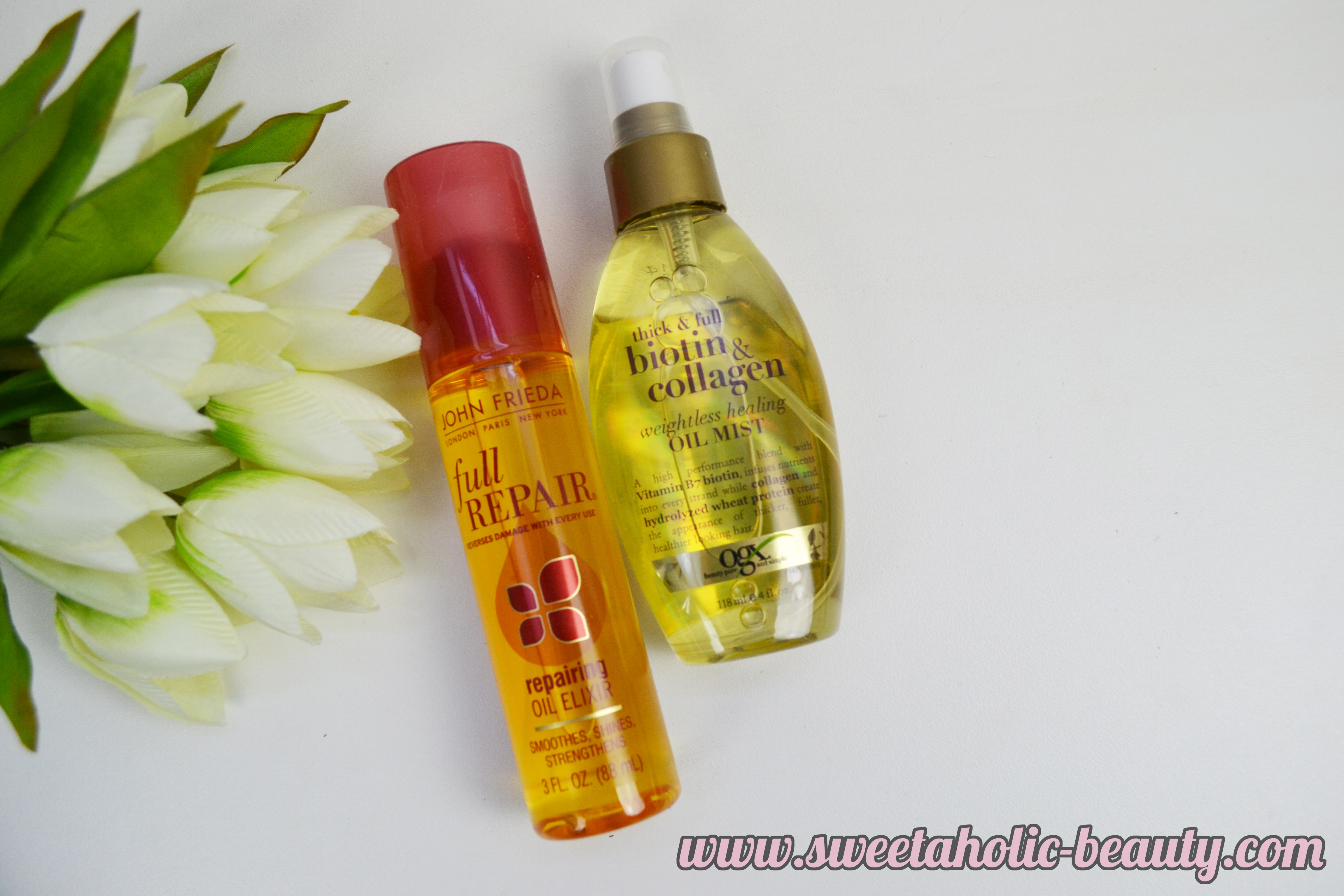 Priceline Hair Care Goody Bag 2016 - Sweetaholic Beauty