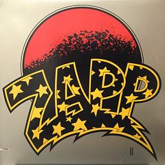 ZAPP:II(JACKET A)