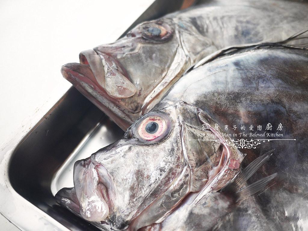孤身廚房-真正的魴魚4