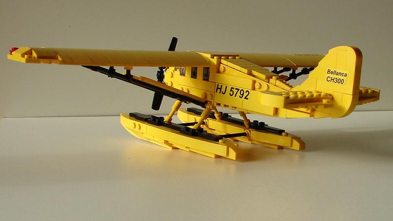 Bellanca CH-300 (2)