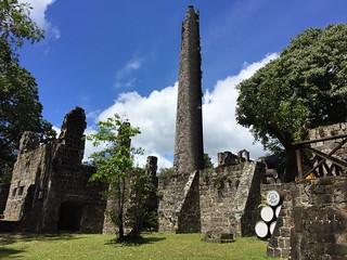 Wingfield Estate contains restored versions of old Kittitan landmarks
