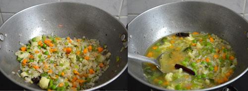 vegetable upma-3