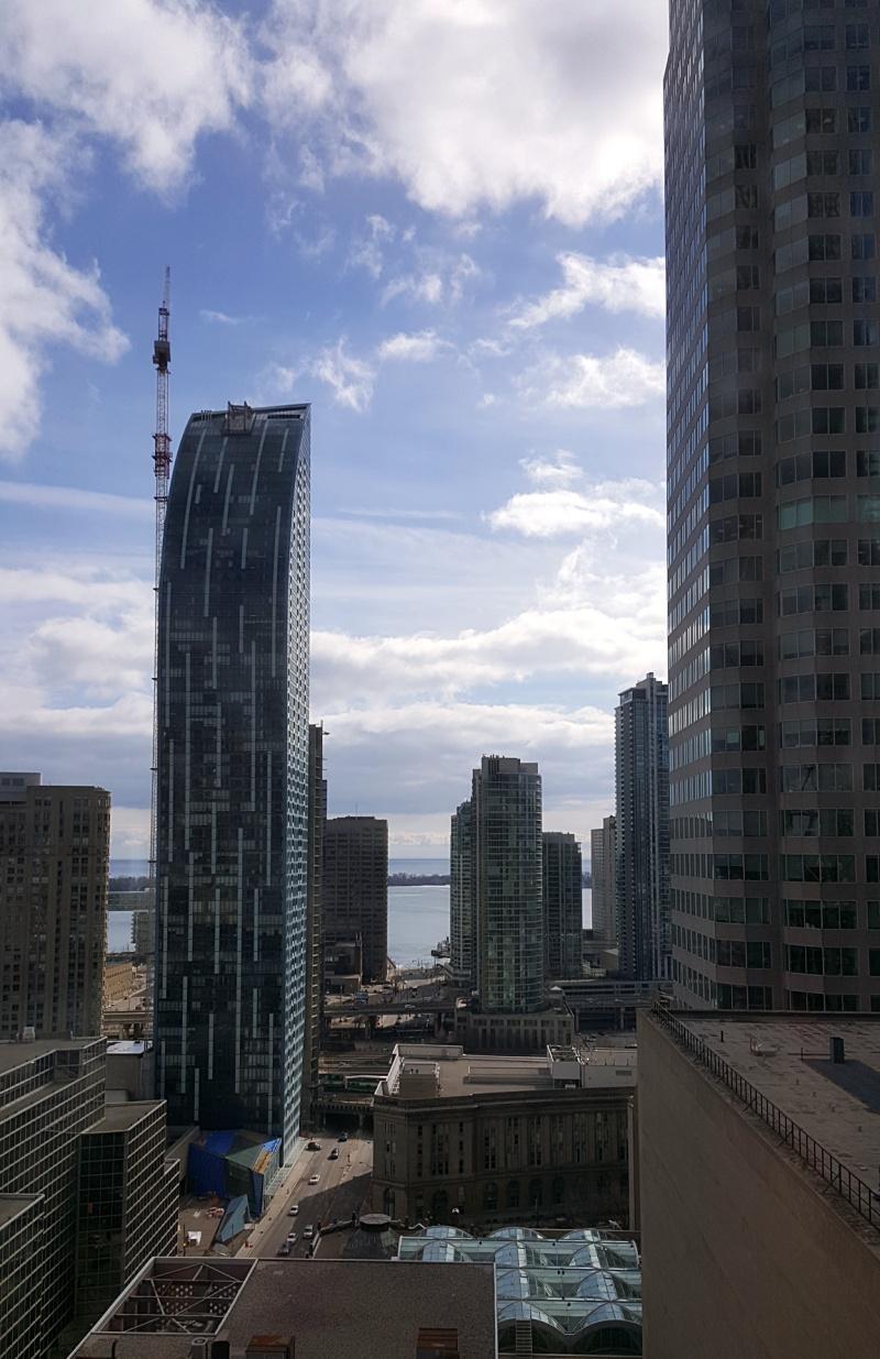 Toronto L Tower