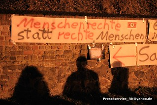 2016.02.25 Tangermuende AfD Saalveranstaltung und Proteste (1)