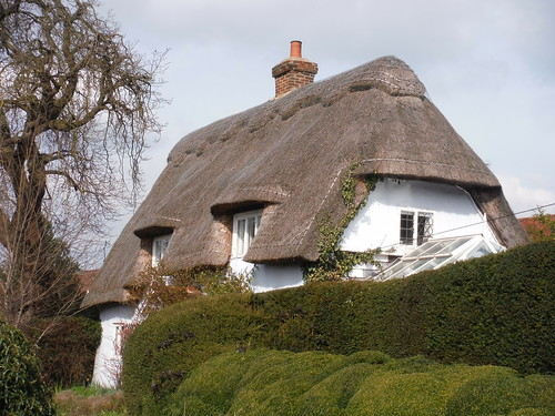Thatched House, Arkesden