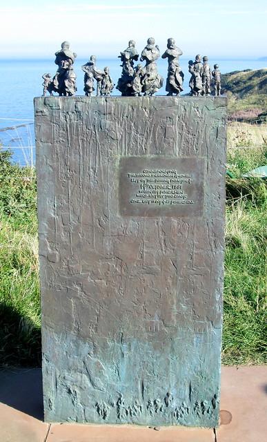 Cove Fishermen's Memorialmemorial