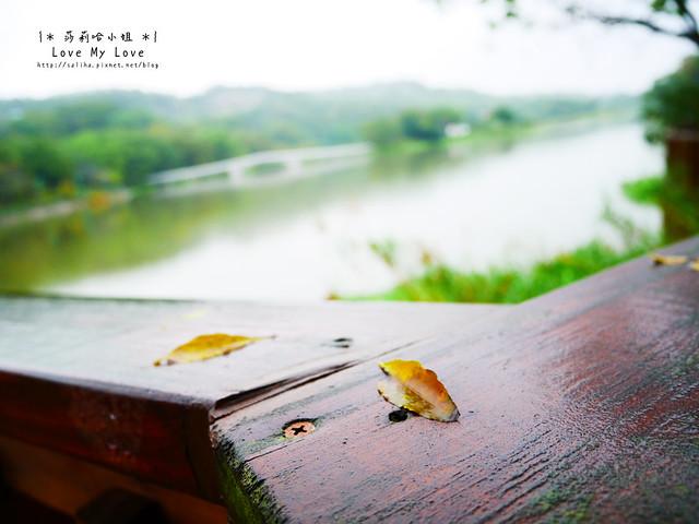 新竹一日遊景點青草湖 (4)
