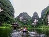 Trang An Ecotourism