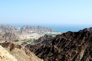 Hilly Desert