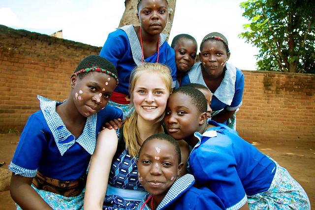 Lærerpraksis i Afrika
