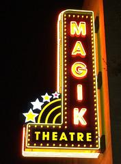 It's Magik