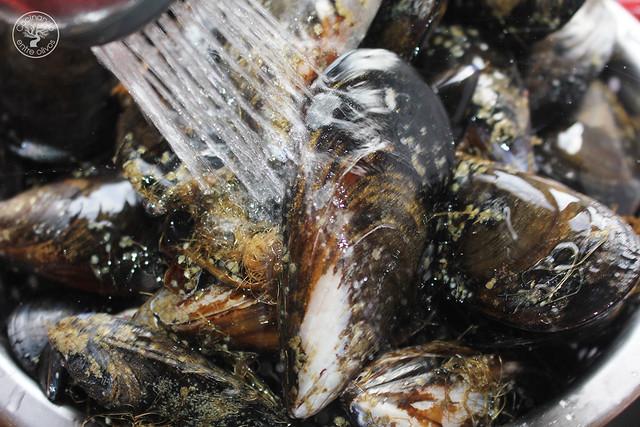 Mejillones en escabeche caseros www.cocinandoentreolivos.com (18)