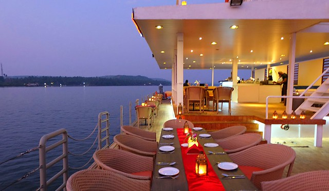 Private Island for Parties or Corporate Events in Goa