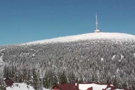 Na horách jsou stále ideální podmínky pro běžky!