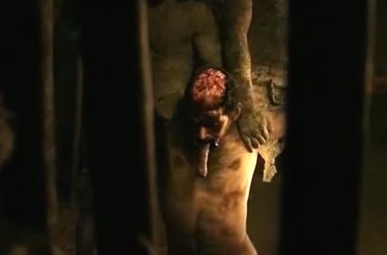 Bone Tomahawk - screenshot 16