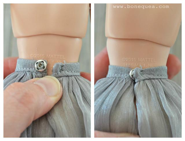 Tutorial cintura MTM: antes y después