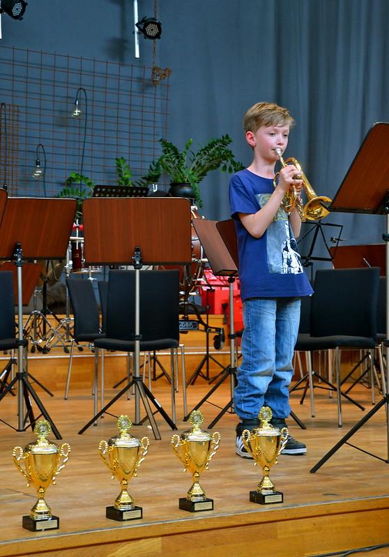 Solisttävlingen - Sigge Lyckevi