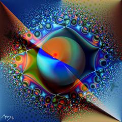 infographie - 14 fractal