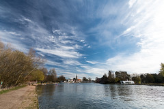 Marlow Thames View