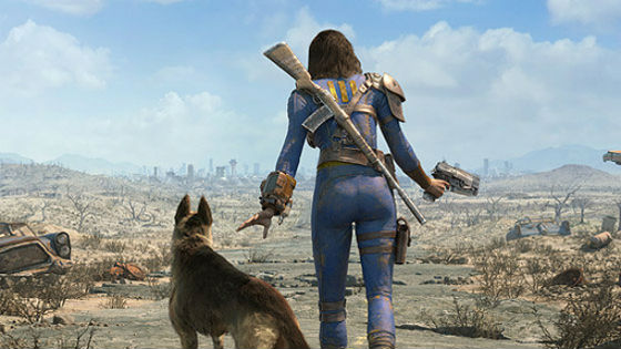 Fallout 4 update now in beta on Steam