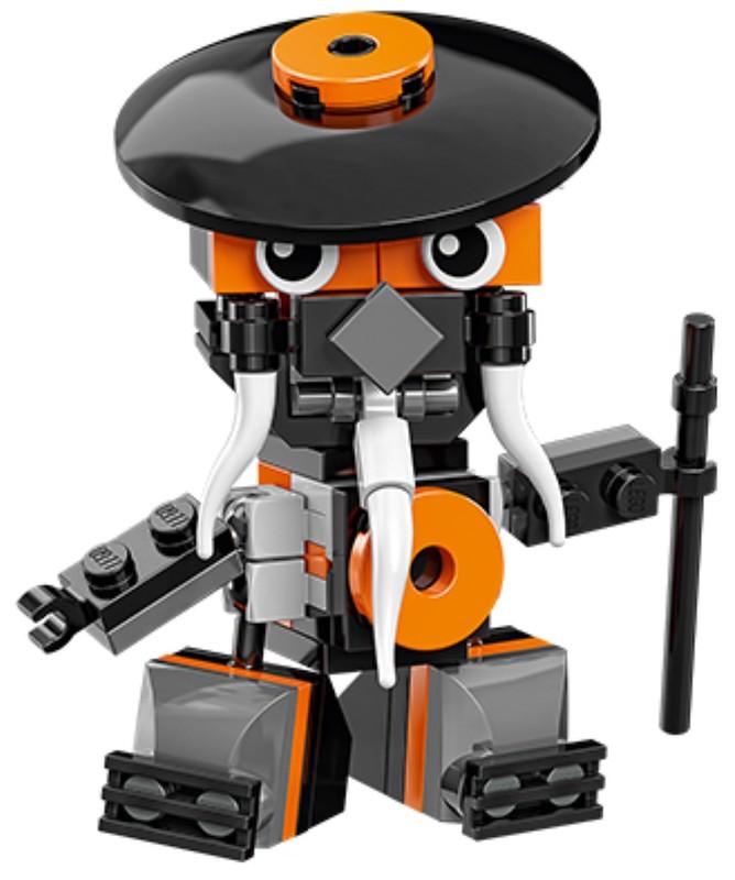 LEGO Mixels Serie 9 Mysto (41577)