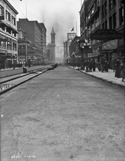Second Avenue, 1914