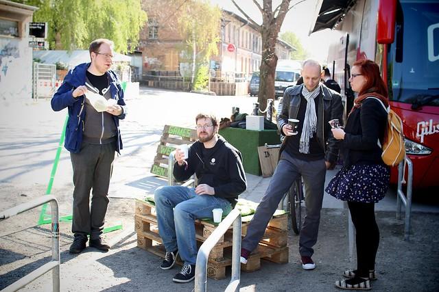 A Maze Berlin 2016 - Day 2