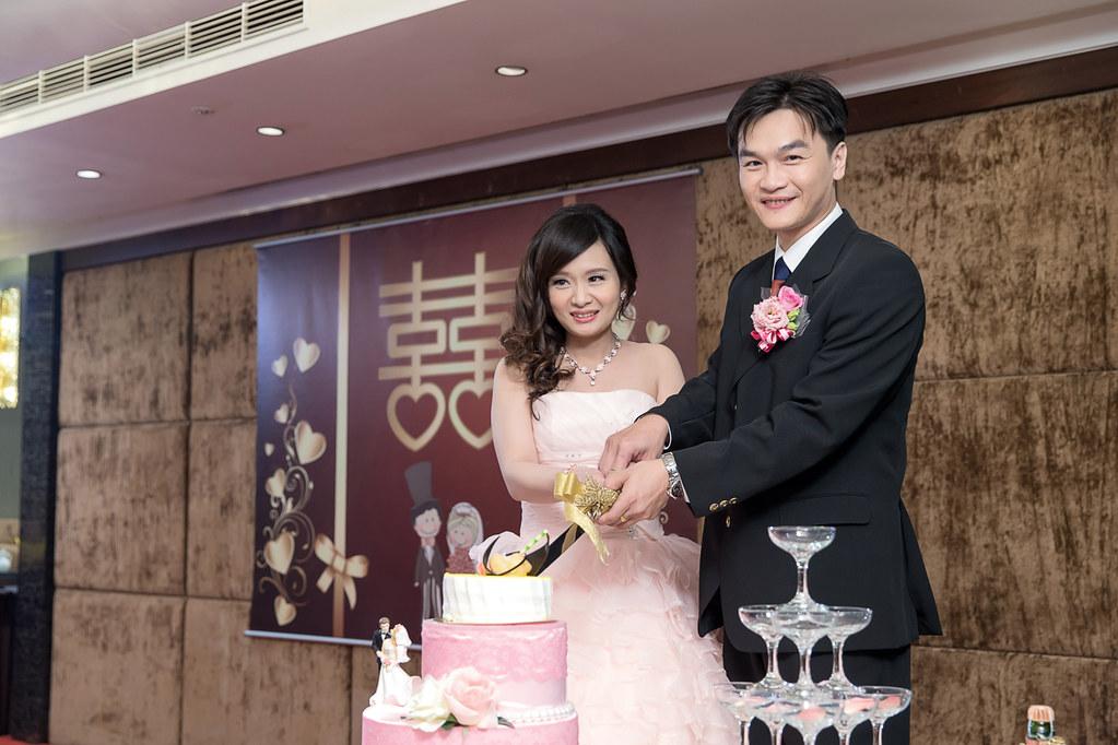 台南婚攝-桂田羅馬廳 (27)