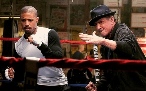 Creed - screenshot 7