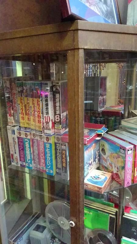 Takayama showa-kan museum 35