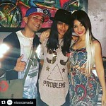#Repost @nicocanada with @repostapp. ・・・ #realmusic #productores #friends #girls #amistades #chicas #chula @iranialanena_official #openlygay #amazing #puertorican #artist #latina #chill #fangirling #beauty #love #iranialanena #lesbehonest #iranialanenafa