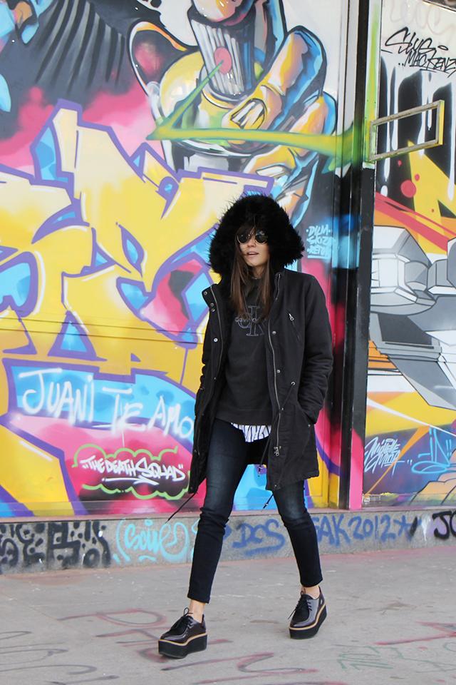 graffiti coohuco