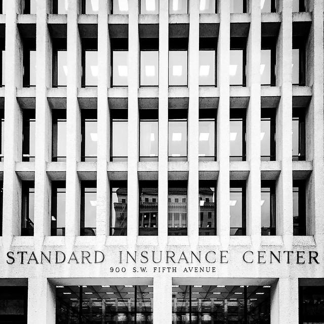 Standard Insurance, Square