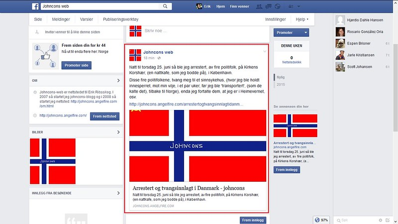 johncons web på facebook 2