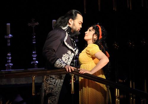 ROH Live: Tosca