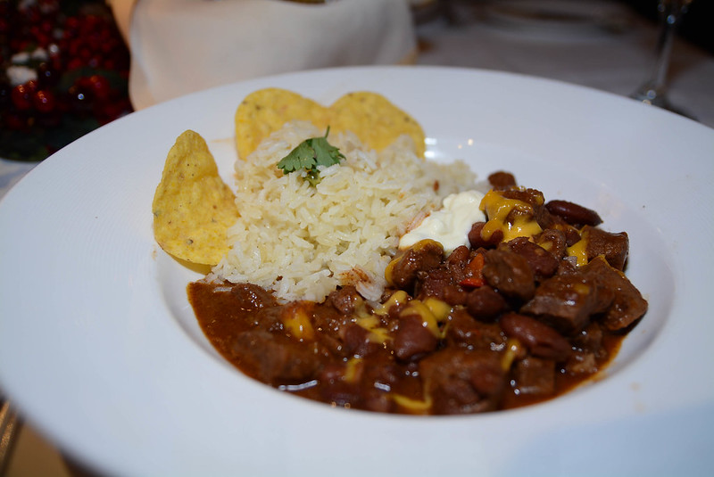 Cumin-Spiced Texas Beef Chili
