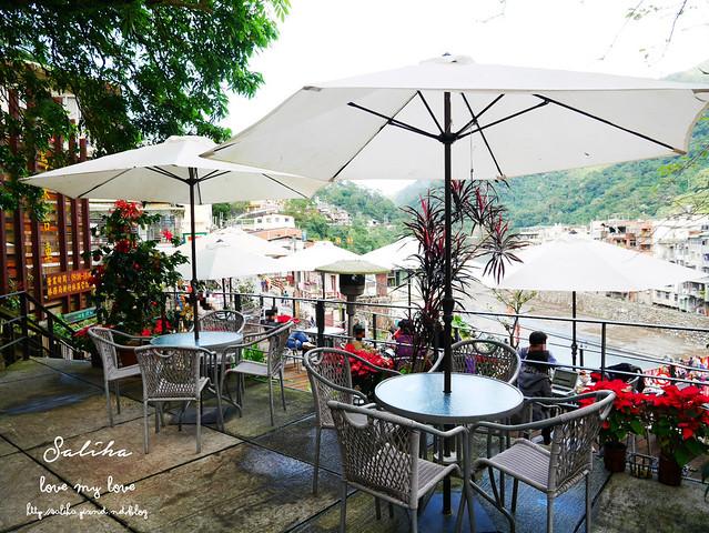 烏來景觀下午茶喝咖啡推薦海倫咖啡 (20)