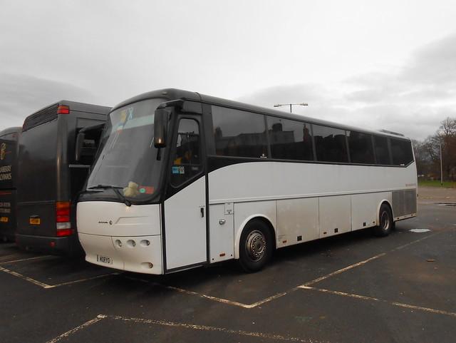 Mario Coach Travel, Bova Futura M10 RYO