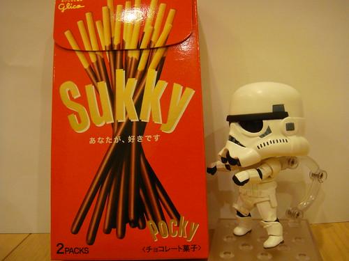 ST Sukky