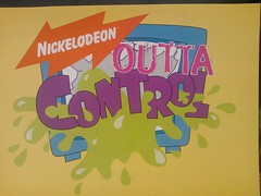 Nickelodeon Outta Control